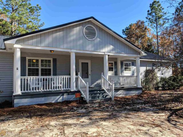 5260 Burkhalter Rd, Statesboro, GA 30458 (MLS #8498884) :: RE/MAX Eagle Creek Realty