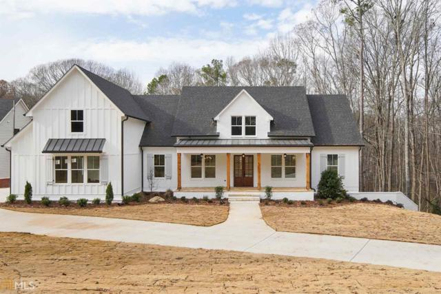 791 Kennesaw Due West Road Nw, Kennesaw, GA 30152 (MLS #8498920) :: RE/MAX Eagle Creek Realty