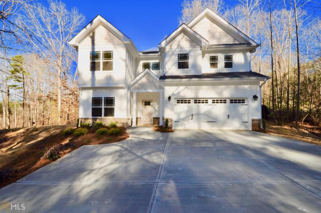 6351 Blackjack, Flowery Branch, GA 30542 (MLS #8498975) :: RE/MAX Eagle Creek Realty