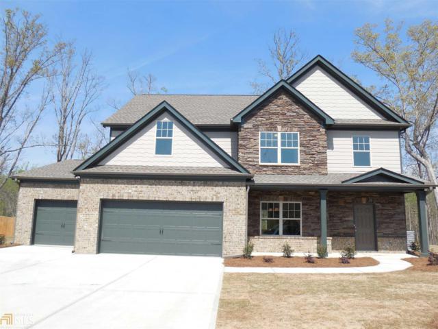 6461 Blue Herron #119, Flowery Branch, GA 30542 (MLS #8499028) :: RE/MAX Eagle Creek Realty