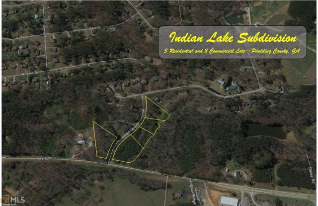 0 Indian Lake Dr #45, Hiram, GA 30141 (MLS #8499533) :: Keller Williams Realty Atlanta Partners