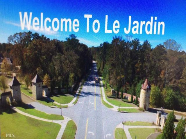 8364 Le Jardin Blvd, Fairburn, GA 30213 (MLS #8500418) :: Ashton Taylor Realty