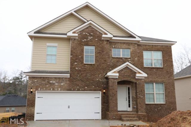 3227 Bowlin Dr, Fairburn, GA 30213 (MLS #8500431) :: Buffington Real Estate Group
