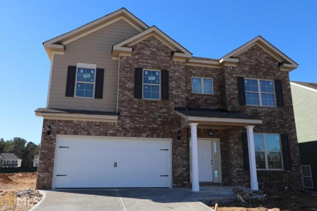 4107 Eldon Dr, Fairburn, GA 30213 (MLS #8500432) :: Buffington Real Estate Group