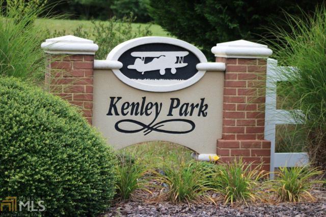 190 Kenley Dr #8, Brooks, GA 30205 (MLS #8500894) :: Anderson & Associates