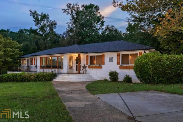 6000 South Ave, Austell, GA 30168 (MLS #8501068) :: Buffington Real Estate Group
