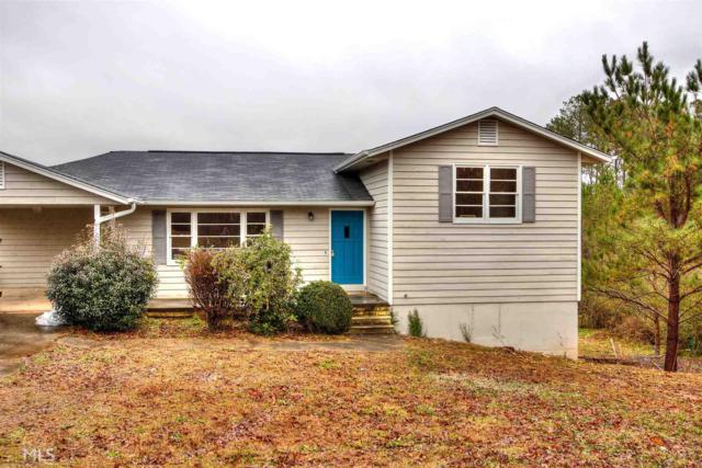 296 Winkle Rd, Buchanan, GA 30113 (MLS #8501099) :: Main Street Realtors