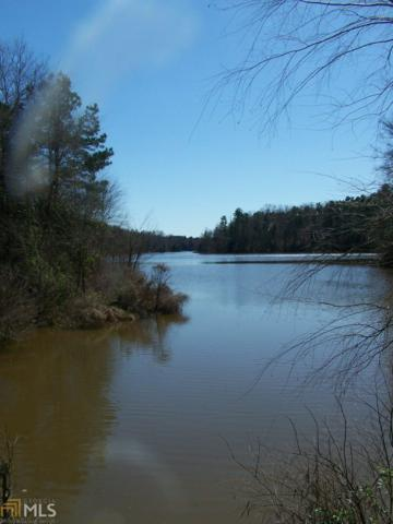 0 Patriots Pt Lot 29, Elberton, GA 30635 (MLS #8501368) :: Buffington Real Estate Group