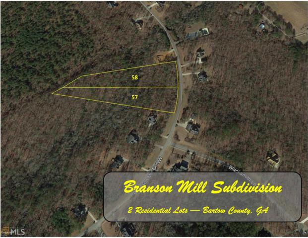 20 Branson Mill Dr #57, Cartersville, GA 30120 (MLS #8501916) :: Maximum One Greater Atlanta Realtors