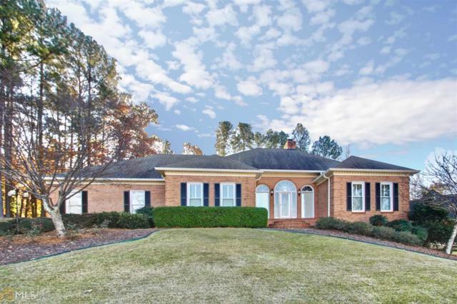 319 Trenton Cir, Jonesboro, GA 30236 (MLS #8502004) :: Buffington Real Estate Group