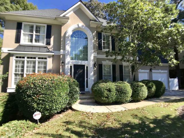 4025 Noblin Ridge Dr, Duluth, GA 30097 (MLS #8502368) :: Bonds Realty Group Keller Williams Realty - Atlanta Partners