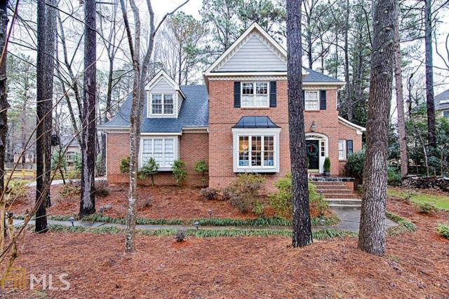 3292 Fox Hunt, Marietta, GA 30064 (MLS #8502380) :: Bonds Realty Group Keller Williams Realty - Atlanta Partners