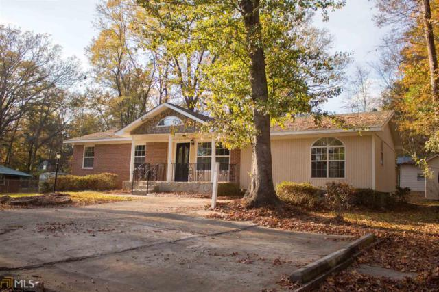 202 Sunnyland Dr, Eatonton, GA 31024 (MLS #8502578) :: The Durham Team