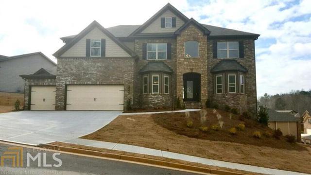 4010 Amber Hill Cir #34, Cumming, GA 30040 (MLS #8502926) :: Bonds Realty Group Keller Williams Realty - Atlanta Partners
