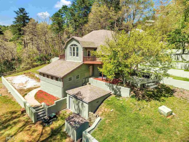 89 Oasis Rd, Lakemont, GA 30552 (MLS #8502985) :: Buffington Real Estate Group
