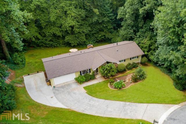 301 Kings Ct, Marietta, GA 30067 (MLS #8503420) :: Buffington Real Estate Group