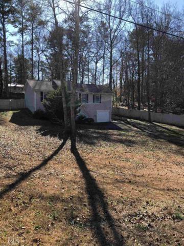 124 Cathy Ln, Hiram, GA 30141 (MLS #8503754) :: Buffington Real Estate Group