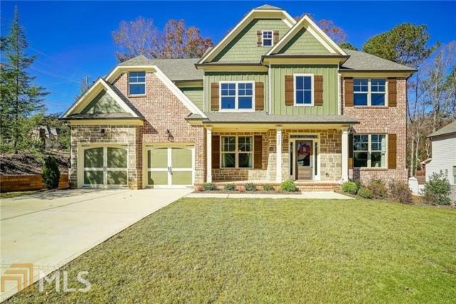 4352 Orchard Grove Dr #1, Auburn, GA 30011 (MLS #8504371) :: Buffington Real Estate Group