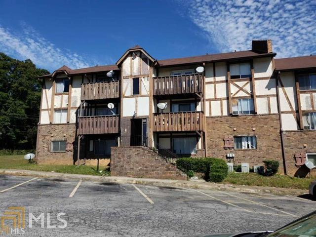 215 Camelot Dr, Atlanta, GA 30349 (MLS #8504452) :: Rettro Group