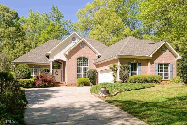 285 Postwood Dr, Fayetteville, GA 30215 (MLS #8504556) :: Bonds Realty Group Keller Williams Realty - Atlanta Partners