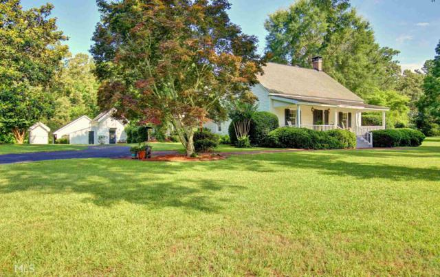 597 Bankstown Rd, Brooks, GA 30205 (MLS #8504572) :: Anderson & Associates