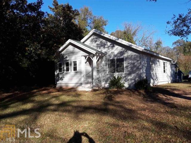 84 Meriwether Rd, Grantville, GA 30220 (MLS #8504756) :: Anderson & Associates