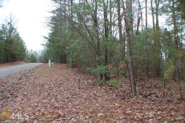 0 Mountain Creek Holw, Talking Rock, GA 30175 (MLS #8504940) :: Team Cozart