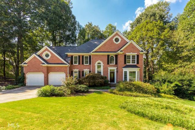 2335 Fripp Overlook, Acworth, GA 30101 (MLS #8505094) :: Bonds Realty Group Keller Williams Realty - Atlanta Partners
