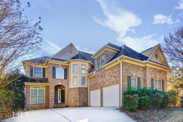 300 Wynfield Dr Phase Xii, Tyrone, GA 30290 (MLS #8505376) :: Anderson & Associates