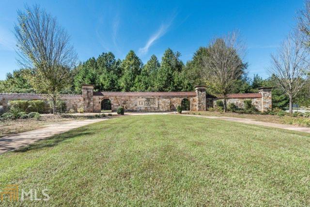 593 Decoupage Dr #30, Fairburn, GA 30213 (MLS #8505934) :: Buffington Real Estate Group