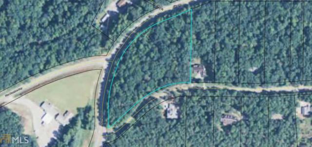 0 Mountain Ridge, Manchester, GA 31816 (MLS #8506103) :: The Heyl Group at Keller Williams