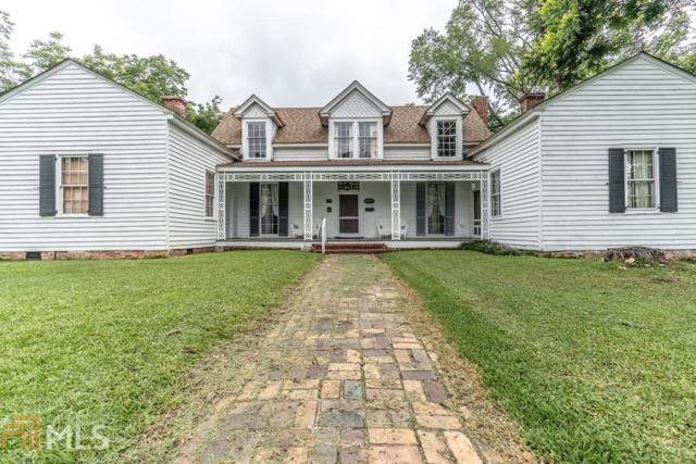 12471 NE Broad St, Sparta, GA 31087 (MLS #8506259) :: Buffington Real Estate Group