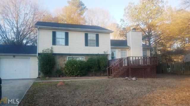 1536 Bonanza Church Rd, Jonesboro, GA 30238 (MLS #8506382) :: Bonds Realty Group Keller Williams Realty - Atlanta Partners
