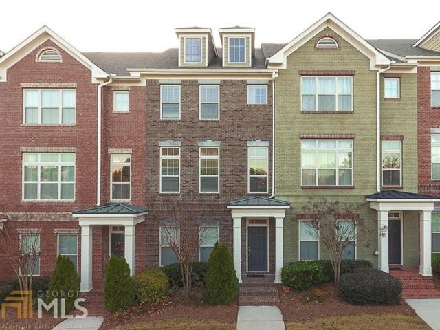 10703 Weir Way Ph 05, Johns Creek, GA 30022 (MLS #8506525) :: Royal T Realty, Inc.