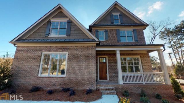 3184 Sweetbay Magnolia Dr, Marietta, GA 30062 (MLS #8506559) :: Buffington Real Estate Group