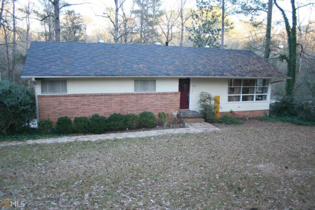 808 Piney Woods Dr, Lagrange, GA 30240 (MLS #8506653) :: Buffington Real Estate Group