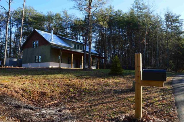 290 Hidden Valley, Mccaysville, GA 30555 (MLS #8506901) :: Rettro Group