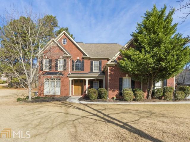 4862 Manatee Ct, Powder Springs, GA 30127 (MLS #8506964) :: Buffington Real Estate Group