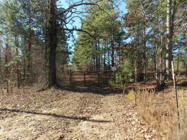 0 Highway 87 21.55 Acres, Forsyth, GA 31029 (MLS #8507012) :: HergGroup Atlanta