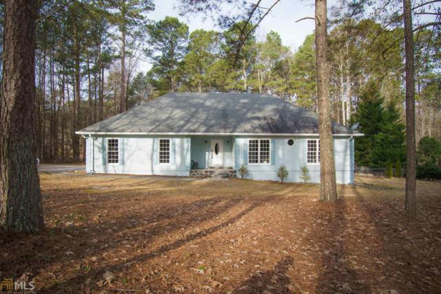 280 Woodsong Dr, Fayetteville, GA 30214 (MLS #8507025) :: Buffington Real Estate Group