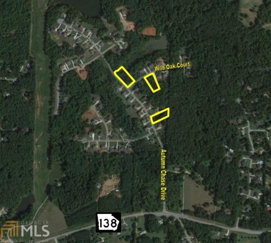 2400 SW Wild Oak Ct #76, Stockbridge, GA 30281 (MLS #8507035) :: Buffington Real Estate Group