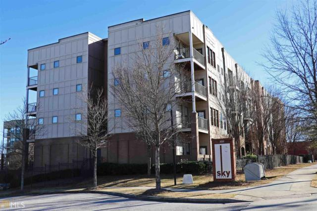 898 Oak St #1224, Atlanta, GA 30310 (MLS #8507054) :: DHG Network Athens