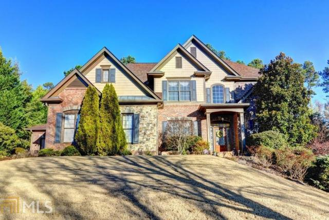 2788 Hidden Falls Dr, Buford, GA 30519 (MLS #8507160) :: Buffington Real Estate Group