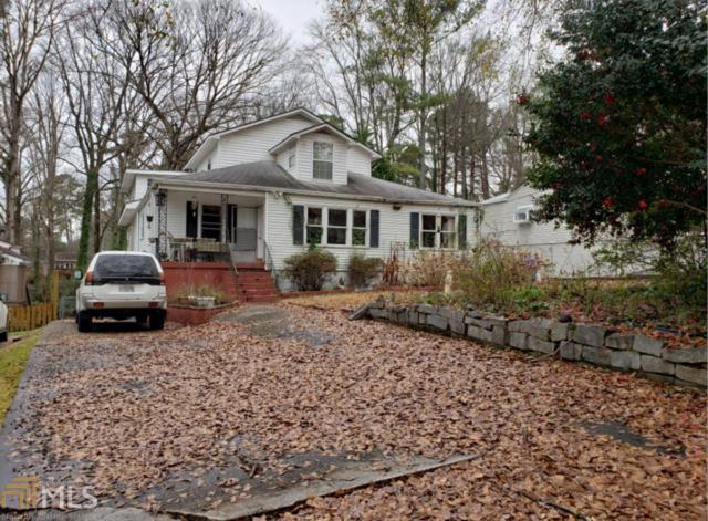 1100 NE Janes Ln, Atlanta, GA 30324 (MLS #8507211) :: Buffington Real Estate Group