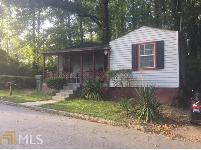 2471 Main, Atlanta, GA 30318 (MLS #8507276) :: Bonds Realty Group Keller Williams Realty - Atlanta Partners