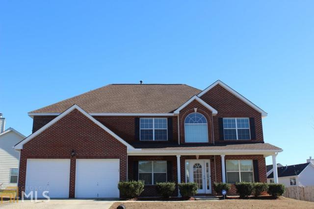 4410 Estate St, Atlanta, GA 30349 (MLS #8507428) :: Buffington Real Estate Group
