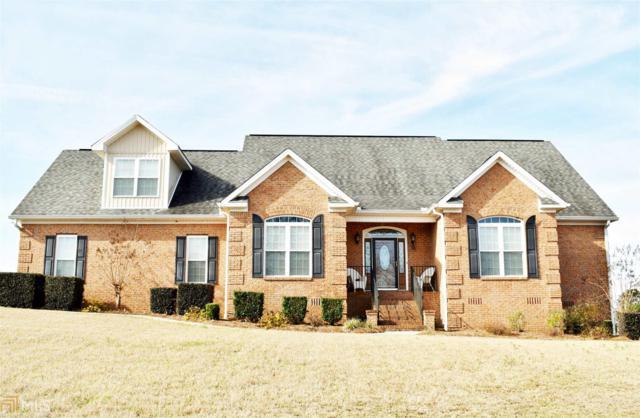 356 Eagle Ridge Rd, Macon, GA 31216 (MLS #8507510) :: Rettro Group