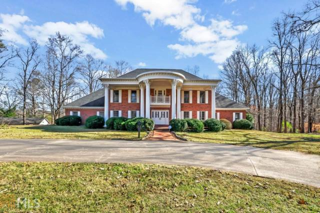 13675 Cogburn Rd, Milton, GA 30004 (MLS #8507645) :: Royal T Realty, Inc.