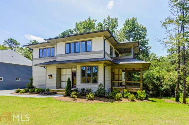 1959 River Birch Ln, Atlanta, GA 30316 (MLS #8507699) :: Buffington Real Estate Group