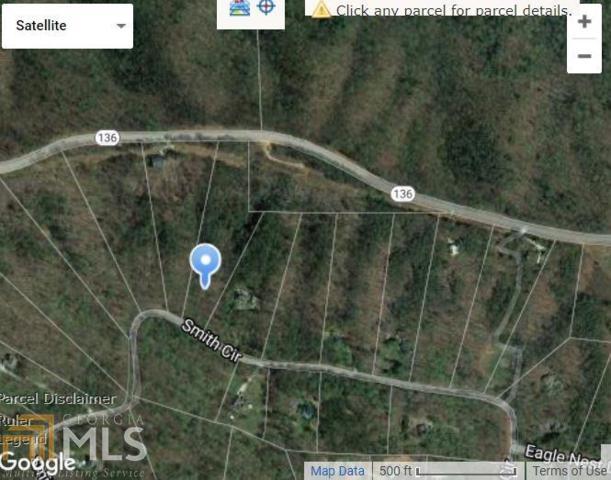 0 Smith Cir #24, Dawsonville, GA 30534 (MLS #8507985) :: Royal T Realty, Inc.